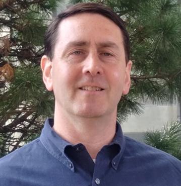 Dr. Bret Grebowsky, PT, DPT, CHT