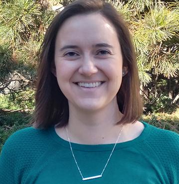 Emily McKinnon, MS, OTR/L