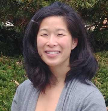 Dr. Jenny Lee, PT, DPT